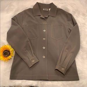 Chico's Jacket Size 1,